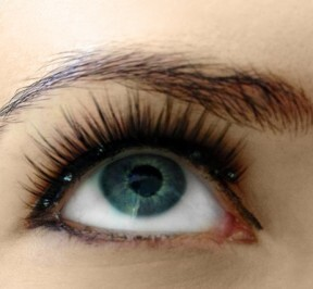 False lashes 2