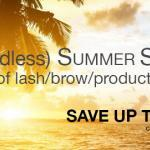 Endless Summer Summer Promotion