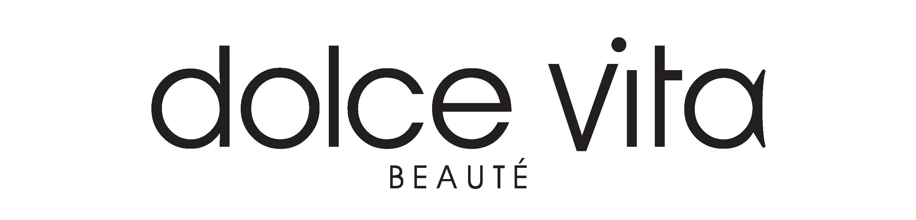 Dolce Vita Beauté New Logo