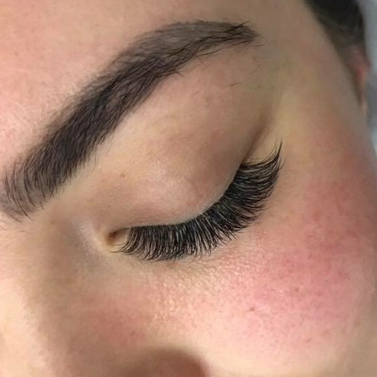 First eyelash extensions  How to prepare for it at LADY LASH AUSTRALIA