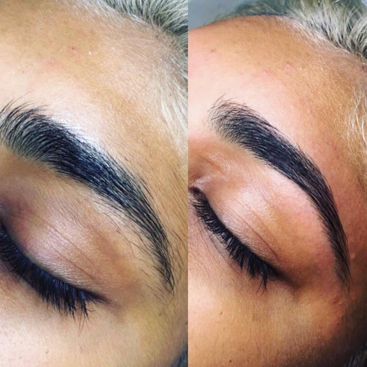 Henna Brows - Lady Lash
