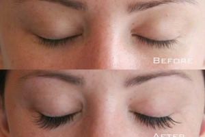 Before | After Eyelash Extension | Sydney Eyelash Extensions 9
