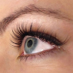 Full Set Classic Eyelash Extensions 10