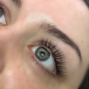 Full Set Classic Eyelash Extensions 13