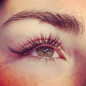 Full Set Classic Eyelash Extensions 14