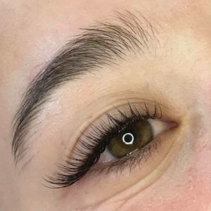 Full Set Classic Eyelash Extensions 3