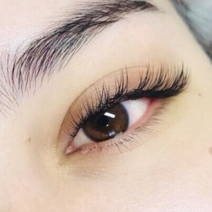Full Set Classic Eyelash Extensions 6