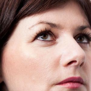 Natural Looking Full Set Eyelash Extensions 7