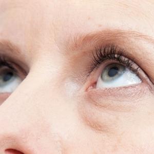 Natural Looking Full Set Eyelash Extensions 8