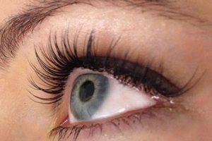 Full Set Classic Eyelash Extensions 10