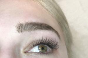 Full Set Classic Eyelash Extensions 11