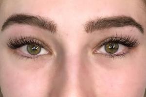 Full Set Classic Eyelash Extensions 12