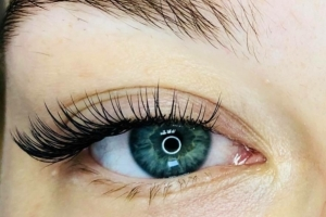 Full Set Classic Eyelash Extensions 5