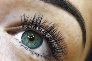Full Set Classic Eyelash Extensions 9