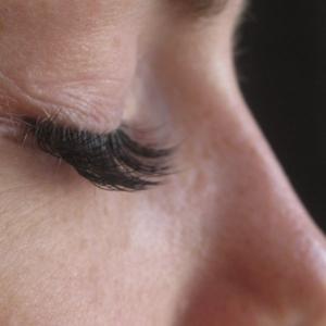 Glamour Set Eyelash Extensions 1