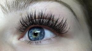 Hybrid Eyelash Extensions Lady Lash Australia 4