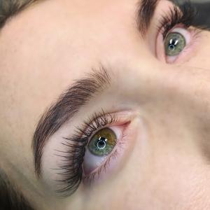 Hybrid Eyelash Extensions Lady Lash Australia