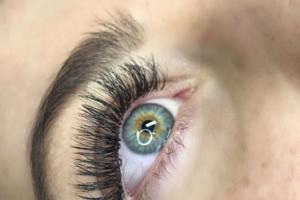 Hybrid Eyelash Extensions Lady Lash Australia 3