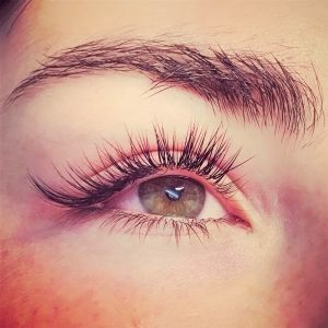 lite set eyelash extensions 3