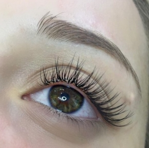 lite set eyelash extensions 4