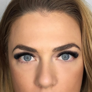Volume Eyelash Extensions 15