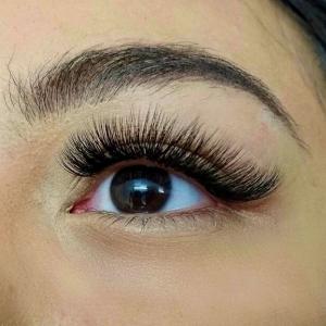 Volume Eyelash Extensions 20