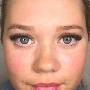 Volume Eyelash Extensions 22