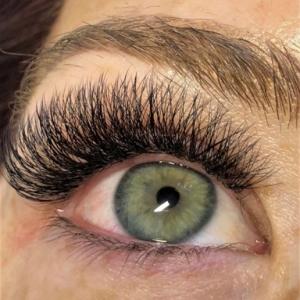 Volume Eyelash Extensions 26