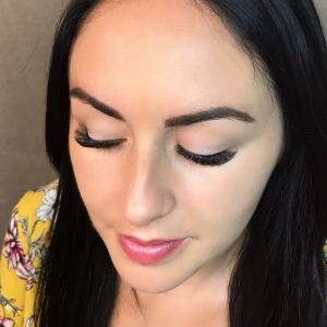 Volume Eyelash Extensions 33