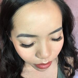 Volume Eyelash Extensions 40