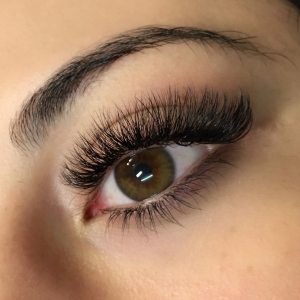 Volume Eyelash Extensions 50
