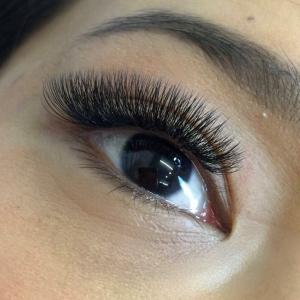 Volume Eyelash Extensions 55