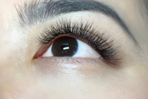 Volume Eyelash Extensions 25