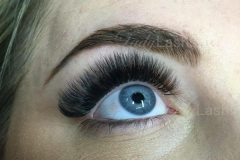 Maximum Russian Volume Eyelash Extensions (Maximum) 5D 6D at Lady Lash Newtown and Parramatta