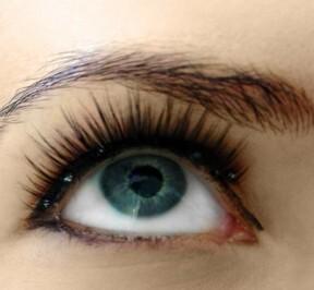 False lashes 2