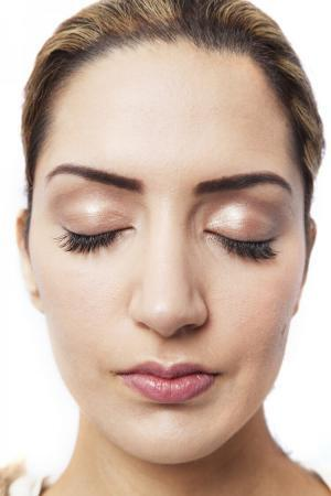 Full Set Eyelash Extensions 13