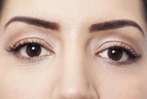 Full Set Eyelash Extensions 9
