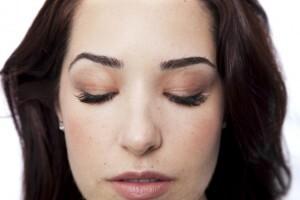 Glamour Set Eyelash Extensions 12