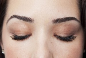 Glamour Set Eyelash Extensions 13