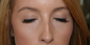 Glamour Set Eyelash Extensions 19