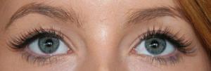 Glamour Set Eyelash Extensions 20