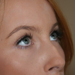 Glamour Set Eyelash Extensions 23