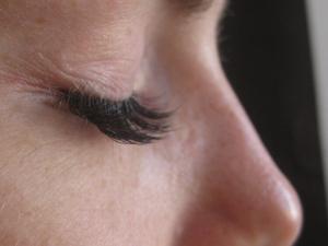Glamour Set Eyelash Extensions 24