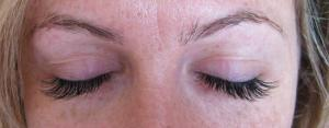 Glamour Set Eyelash Extensions 25