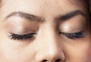 Glamour Set Eyelash Extensions 8