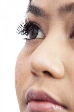 Glamour Set Eyelash Extensions 9
