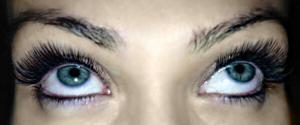 Glamour eyelash extensions 8 (2)