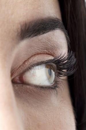 Half Set Eyelash Extensions 11