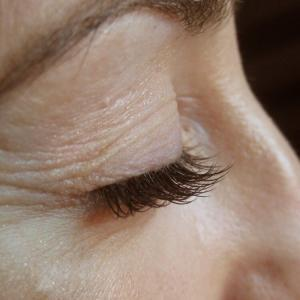Half Set Eyelash Extensions 17
