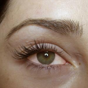 Half Set Eyelash Extensions 19